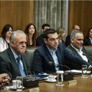Τι σημαίνει ανάληψη της ευθύνης κ. Τσίπρα;