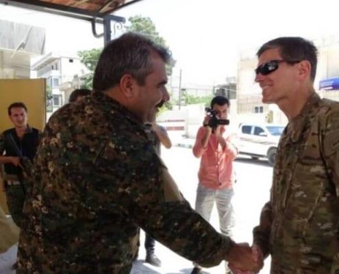 Οι Κούρδοι έχασαν την ευκαιρία να αποφασίσουν τη μοίρα τους: Τώρα μόνο η Δαμασκός μπορεί να τους σώσει.