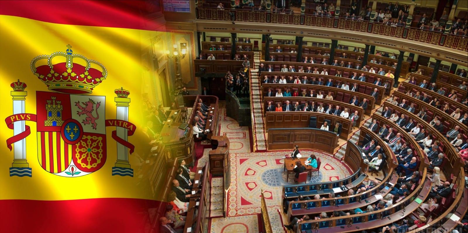 Ισπανική Βουλή