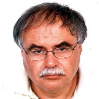 Τάσος Σταυρόπουλος