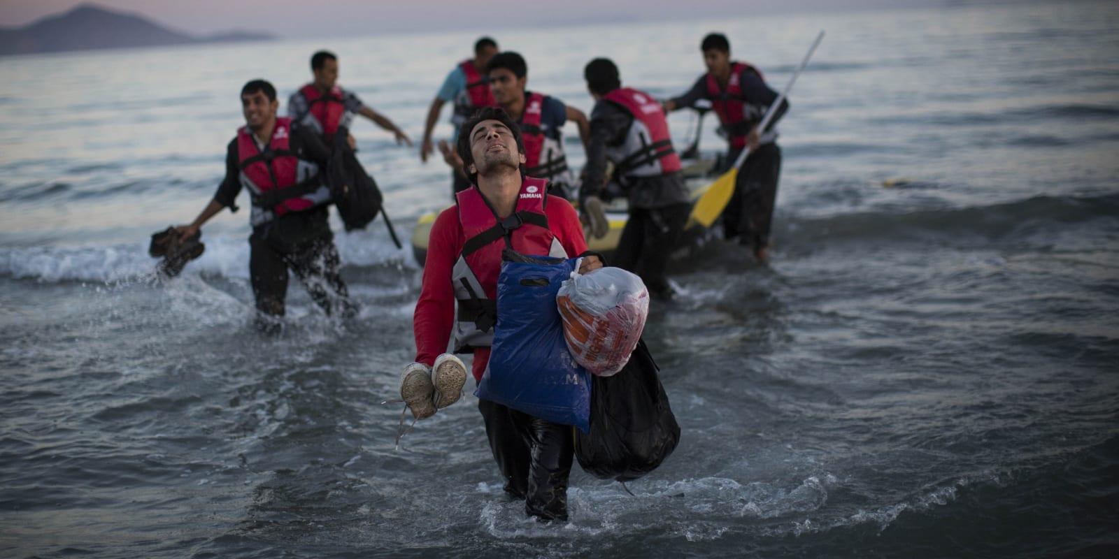 Με αφορμή το εθνικό σχέδιο για το προσφυγικό