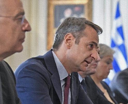 Ο ελληνικός αστισμός θα ήταν γελοίος, αν δεν ήταν επικίνδυνος
