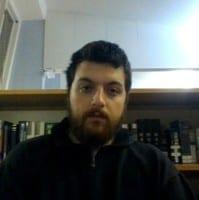 Ορέστης Λάγκας Νικολός