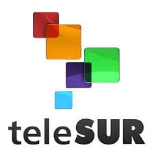 Telesur TV network