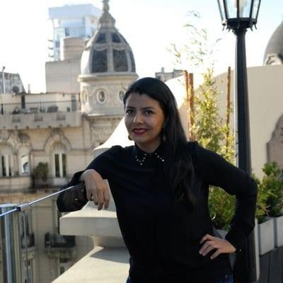 Catalina Oquendo