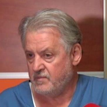 Νίκος Καπράβελος