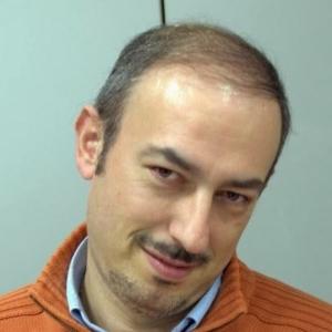 Δημήτρης Τσιριγώτης