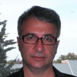 Δημήτρης Αναστασίου