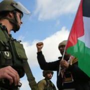 Εθνικάθαρση του Ισραήλ στην Παλαιστίνη